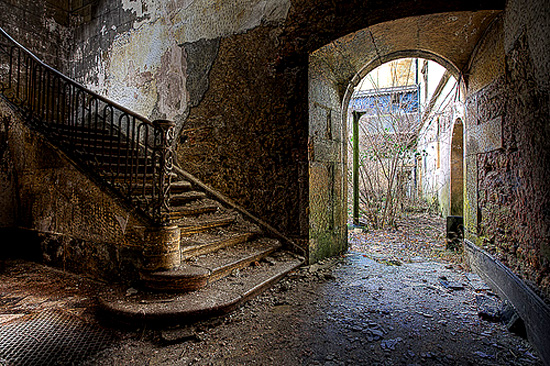 Luxurbex dot blogspot dot com