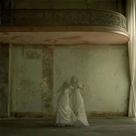 Anja Niemi Puppet 2007