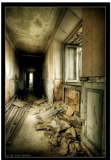 Castle Miranda by David Herreman 2